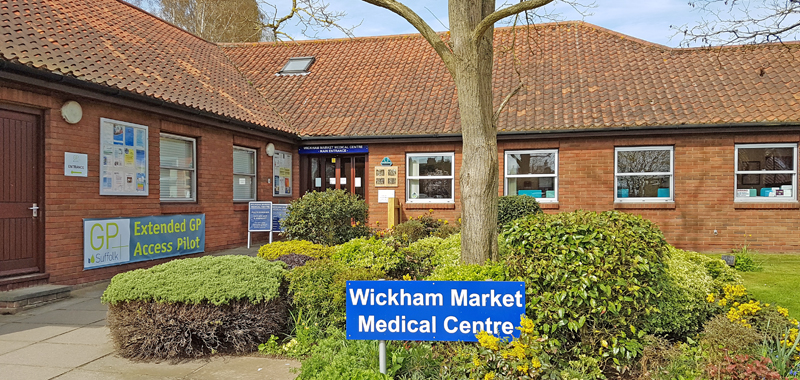 Wickham Market Medical Centre